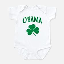 Irish Obama Infant Bodysuit