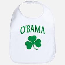 Irish Obama Bib