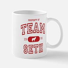 Team Seth (A) Mug