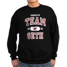 Team Seth (B) Sweatshirt