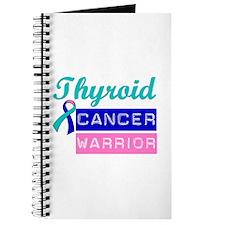 TC Cancer Warrior Journal