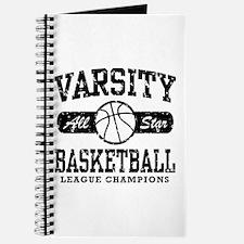 Varsity Basketball Journal