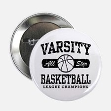 "Varsity Basketball 2.25"" Button"