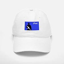 iPsd Baseball Baseball Cap