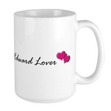 Edward lover Mug
