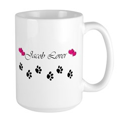 Jacob Lover Mug
