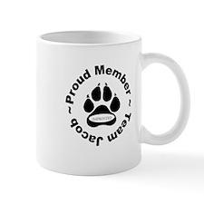 Imprinted Mug