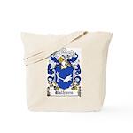 Balhorn Coat of Arms Tote Bag