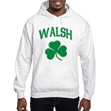 Irish Walsh Jumper Hoody