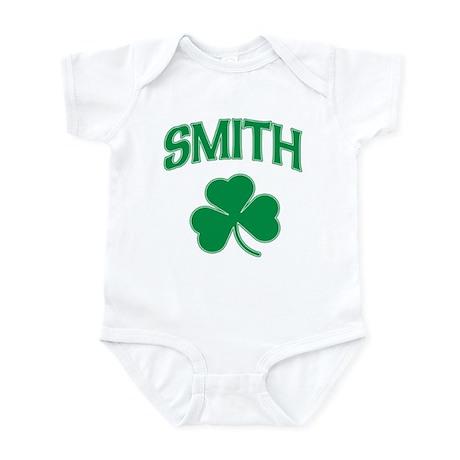 Irish Smith Infant Bodysuit