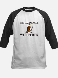 The Bald Eagle Whisperer Tee