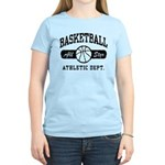 Basketball Women's Light T-Shirt