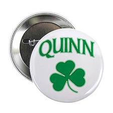 """Quinn Irish 2.25"""" Button"""
