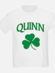 Quinn Irish T-Shirt