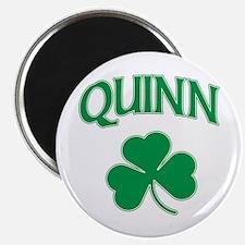 Quinn Irish Magnet