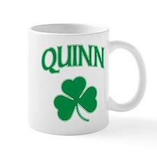 Quinn Irish Small Mug