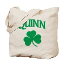 Quinn Irish Tote Bag