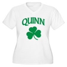 Quinn Irish T-Shirt