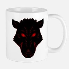 Razorback Logo Mug