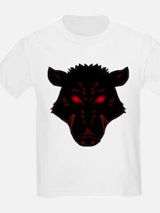 Razorback Logo T-Shirt
