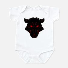 Razorback Logo Infant Bodysuit