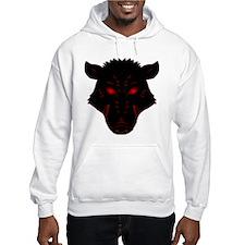 Razorback Logo Hoodie