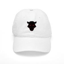 Razorback Logo Baseball Cap