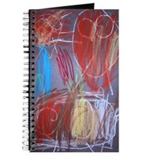 Amarion Pugh Journal