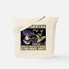 anti Nancy Pelosi Tote Bag
