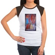 Amarion Pugh Women's Cap Sleeve T-Shirt