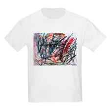 Amarion Pugh Kids T-Shirt