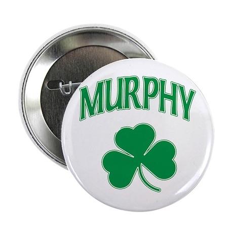 "Murphy Irish 2.25"" Button"