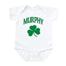 Murphy Irish Infant Bodysuit