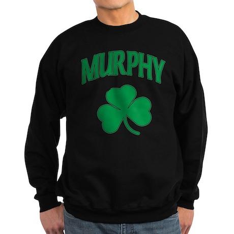 Murphy Irish Sweatshirt (dark)