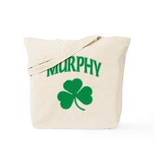 Murphy Irish Tote Bag