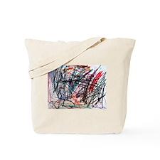 Amarion Pugh Tote Bag
