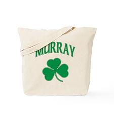 Murray Irish Tote Bag