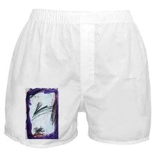 Amarion Pugh Boxer Shorts