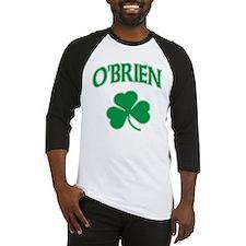 O'Brien Irish Baseball Jersey