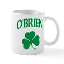 O'Brien Irish Mug