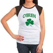 O'Brien Irish Women's Cap Sleeve T-Shirt