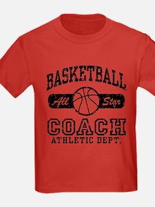Basketball Coach T