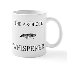 The Axolotl Whisperer Mug