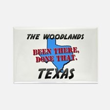 the woodlands texas - been there, done that Rectan