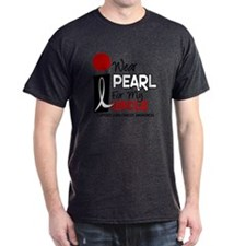 I Wear Pearl For My Uncle 9 T-Shirt