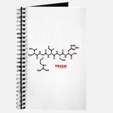 Trish name molecule Journal