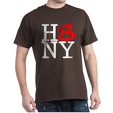 I Hate NY T-Shirt
