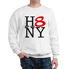 I Hate NY Sweatshirt