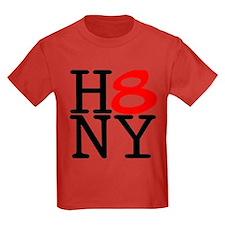 I Hate NY T