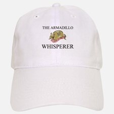 The Armadillo Whisperer Baseball Baseball Cap